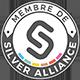 Logo de silver alliance